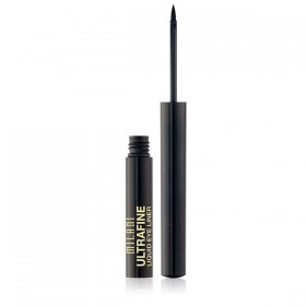 MILANI 01 BLACK VINYL Eyeliner Waterproof ULTRAFINE 1,7ml