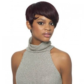 OUTRE perruque PIXIE FLARE (Duby Wig)