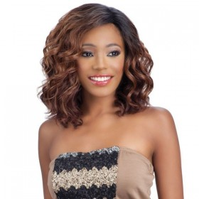 MODEL JAZZY wig (Deep Invisible L Part)