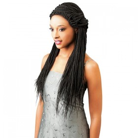 NEW BORN FREE perruque SENEGAL TWIST SMALL (Magic Lace)