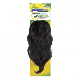 NEW BORN Closure brésilien BODY WAVE 10""