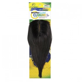 NEW BORN Closure brésilien SILKY STRAIGHT 10""
