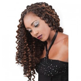 "SUPREME natte DEEP WAVE 22"" (Naturelle)"