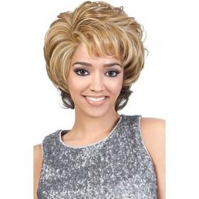 BESHE wig LLSP-101 (Swiss Lace)
