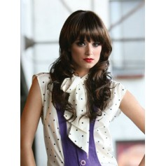 Forever Young HIGH COWGIRL wig