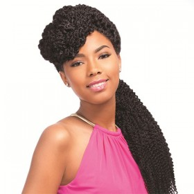 SENSAS perruque nattée SENEGAL BLUNT BRAIDS (Lace Braided)