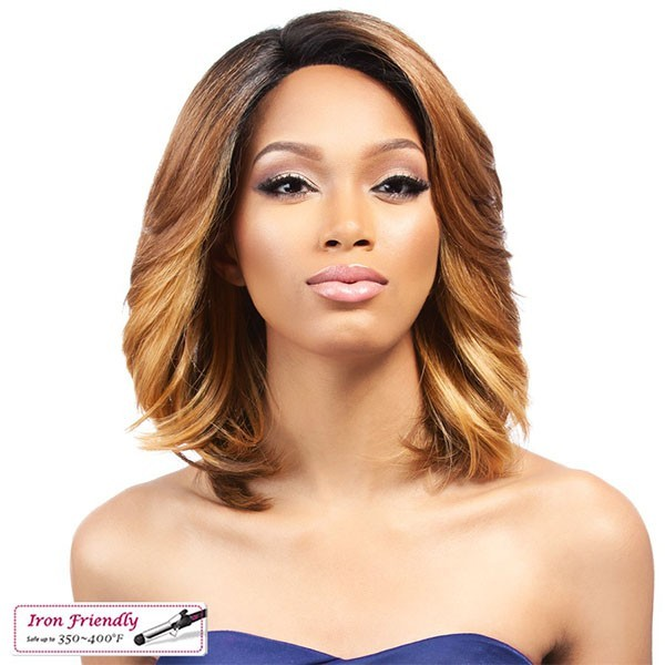 IT'S A WIG perruque Lace QUEEN ANASTON (Lace Front)