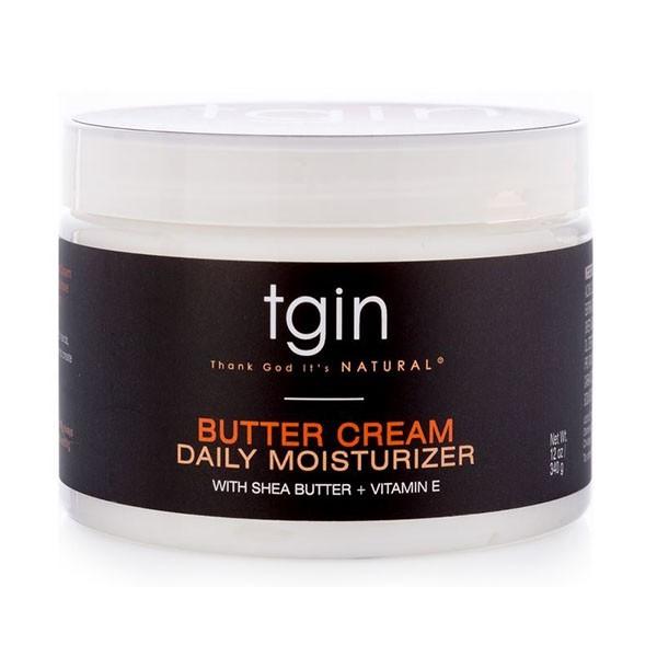 TGIN Crème au beurre hydratant quotidien 354ml (Butter Cream Daily Moisturizer)