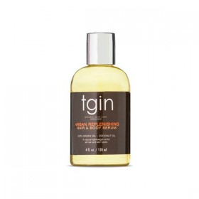 TGIN Sérum corps & cheveux ARGAN 120ml (Hair & Body Serum)