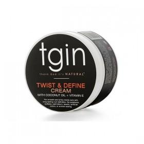 TGIN Crème définition & twist COCO 340g (Twist & Define Cream)
