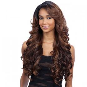 EQUAL wig KARISSA (Deep Diagonal Lace)