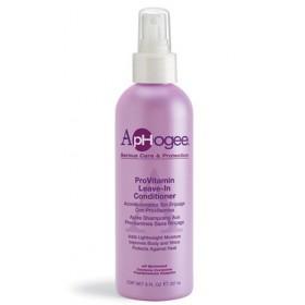 ApHogee Après-shampooing PROVITAMIN sans rinçage 237ml