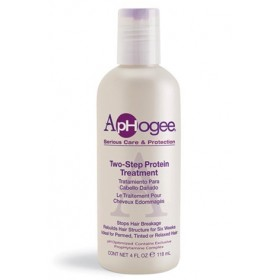 ApHogee Intensive Protein Treatment 118ml