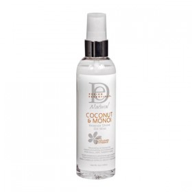 DESIGN ESSENTIALS Spray huile brillance COCO & MONOÏ 118ml (Intense Shine Oil Mist)