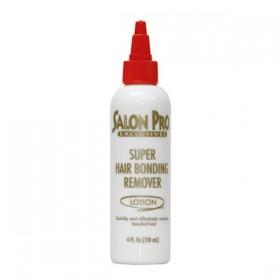 SALON PRO Hair Bonding Remover 118ml (Super Hair Bonding)