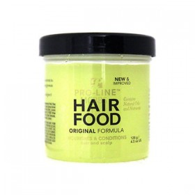 PRO-LINE Traitement nourrissant HAIR FOOD 128g