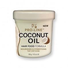 Traitement nourrissant à l'huile de Coco COCONUT OIL HAIR FOOD 128g
