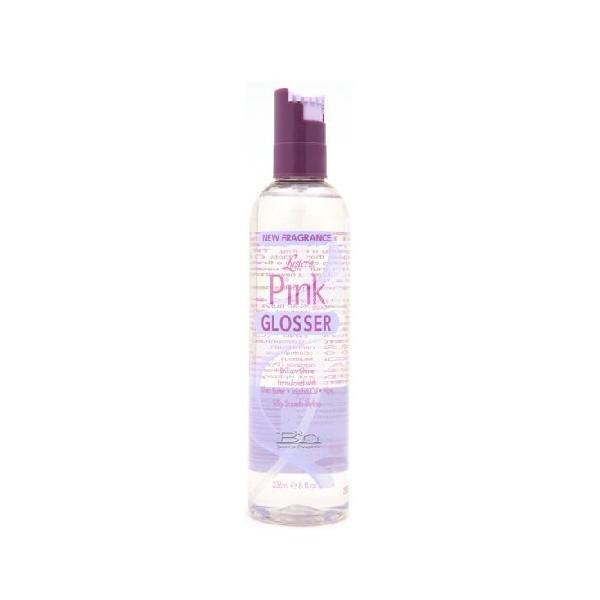 PINK Shea Butter Shine Serum 236ml (Glosser)