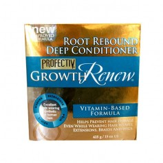 PROFECTIV Après-shampooing croissance 425g ROOT REBOUND GROWTH RENEW
