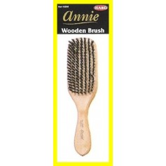 "Brosse sanglier poils durs ""Hard wave brush"""