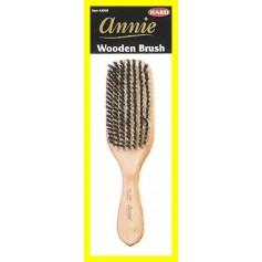 ANNIE boar brush Hard Wave brush ref 2060