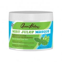 Cleansing face mask MENTHE VERTE GREEN MINT 340g MINT JULEP MASK