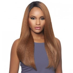OTHER DOMINICAN BLOWOUT STRAIGHT wig (Lace Front)