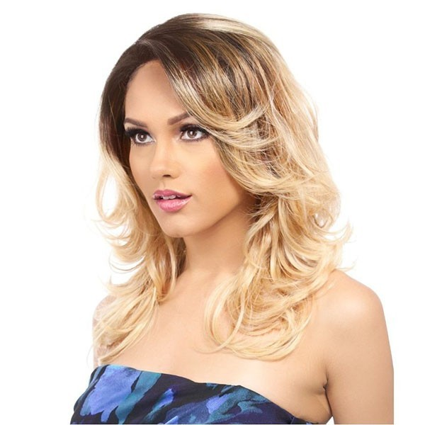 IT'S A WIG perruque Lace QUEEN ARDEN (Lace Front)
