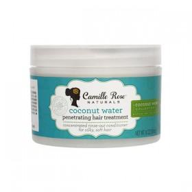 CAMILLE ROSE NATURALS Moisturizing Mask EAU DE COCO 240ml PENETRATING HAIR TREATMENT