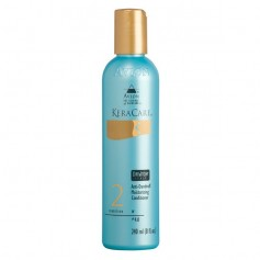 Après-shampooing anti-pelliculaire hydratant 240ml (ANTI-DANDRUFF)