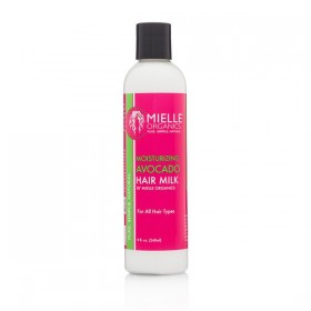 MIELLE ORGANICS Lait hydratant 240ml AVOCADO HAIR MILK