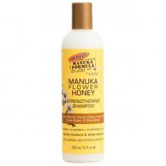 Shampooing fortifiant MIEL DE MANUKA 350ml STRENGTHENING SHAMPOO