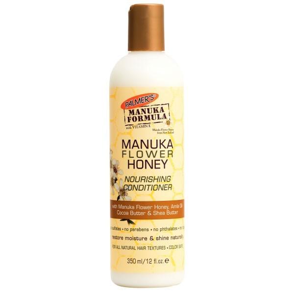 PALMER'S Après-shampooing nourrissant MIEL DE MANUKA 350ml NOURISHING CONDITIONER
