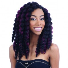 FREETRESS natte BOUNCY TWIST OUT
