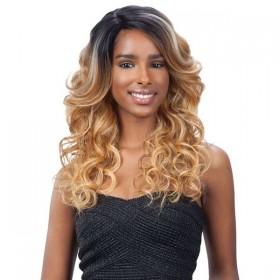 EQUAL SHADOW wig (Delux)