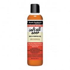 Flaxseed Multi-Purpose Oil 237ml SOFT ALL OVER