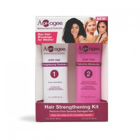 APHOGEE Kit fortifiant 2 étapes HAIR STRENGTHENING KIT