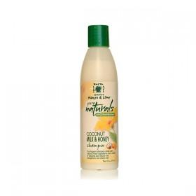 JAMAICAN MANGO & LIME PURE NATURALS Shampooing LAIT DE COCO & MIEL 237ml SHAMPOO