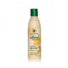 Shampooing LAIT DE COCO & MIEL 237ml SHAMPOO