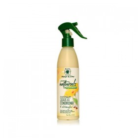 JAMAICAN MANGO & LIME PURE NATURALS Après-shampooing démêlant sans rinçage 237ml LEAVE-IN CONDITIONER