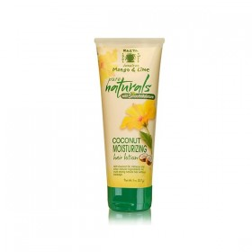 JAMAICAN MANGO & LIME PURE NATURALS Lait capillaire hydratant COCO 227g MOISTURIZING HAIR LOTION