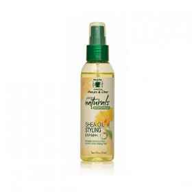 JAMAICAN MANGO & LIME PURE NATURALS Sérum coiffant KARITE& COCO 118ml SHEA OIL STYLING SERUM