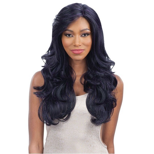 EQUAL perruque SILK NATURAL (SILK Lace Front)