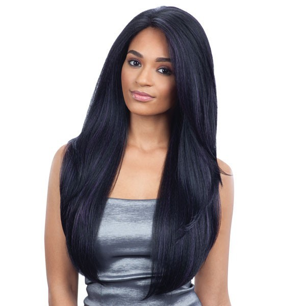 EQUAL perruque TRINITY (SILK Lace Front)