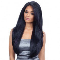 EQUAL perruque TRINITY (SILK Lace Front) *