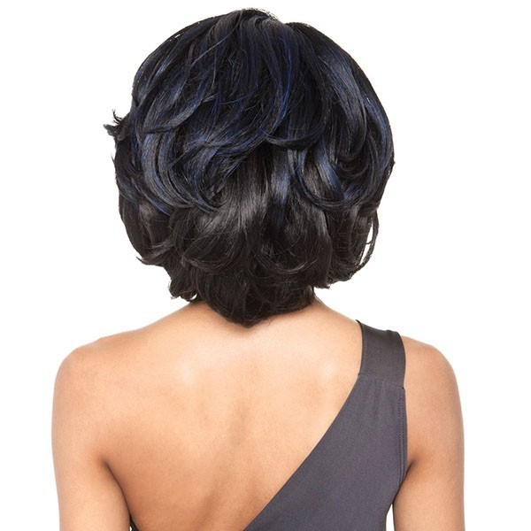 ISIS perruque RCP604 (Lace Front)
