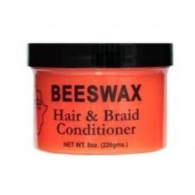 KUZA Brillantine Cire d'abeille (Beeswax) 227g
