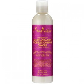 SHEA MOISTURE Co-Wash SUPERFRUIT Multi-Vitamin Conditioning Wash 236ml