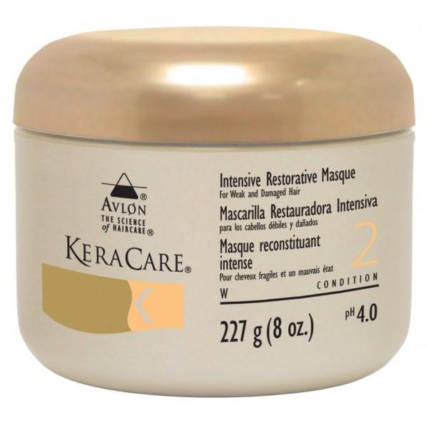 KERACARE Masque reconstituant intense 227g