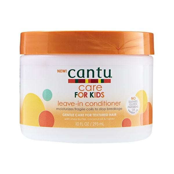 CANTU Après-shampooing sans rinçage enfants LEAVE-IN CONDITIONER FOR KIDS 283g